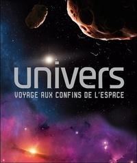 Feriasdhiver.fr Univers - Voyage aux confins de l'espace Image