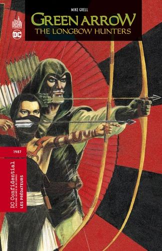 Green Arrow. Les prédateurs