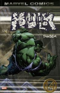 Mike Jr Deodato et Bruce Jones - Hulk Tome 2 : Tandem.