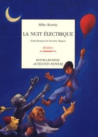 Deedr.fr La nuit électrique Image