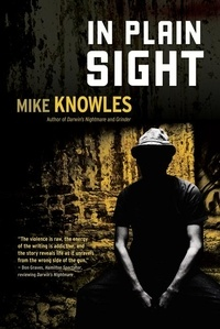Mike Knowles et Jo Storm - In Plain Sight.