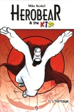 Mike Kunkel - Herobear and the Kid Tome 1 : L'héritage.