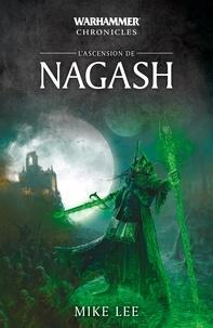Mike Lee - L'ascension de Nagash.