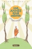 Mike Medaglia - Une année pour méditer - Journal de gratitude.