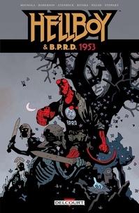 Mike Mignola et Chris Roberson - Hellboy & B.P.R.D. Tome 2 : 1953.