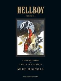 Mike Mignola - Hellboy Deluxe T04.
