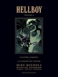 Mike Mignola et Scott Allie - Hellboy Deluxe T06.