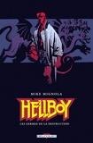 Mike Mignola - Hellboy Tome 01 : Les germes de la destruction.