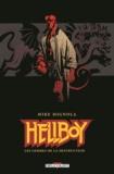 Mike Mignola - Hellboy Tome 1 : Les germes de la destruction.