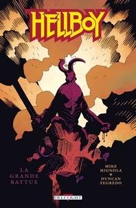 Mike Mignola - Hellboy Tome 10 : La Grande Battue.