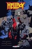 Mike Mignola et Richard Corben - Hellboy Tome 11 : L'homme tordu.