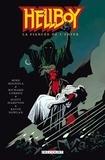 Mike Mignola et Richard Corben - Hellboy Tome 12 : La Fiancée de l'Enfer.