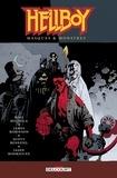 Mike Mignola et James Robinson - Hellboy Tome 14 : Masques & monstres.