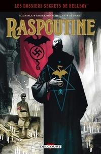 Mike Mignola et Chris Roberson - Les dossiers secrets de Hellboy  : Raspoutine - La voie du dragon.
