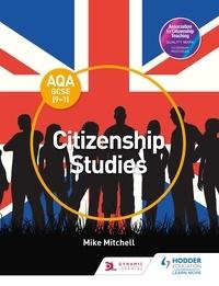Mike Mitchell - AQA GCSE (9–1) Citizenship Studies.
