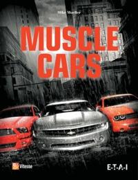 Mike Mueller - Muscle cars.