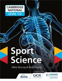 Mike Murray et Ross Howitt - Cambridge National Level 1/2 Sport Science.