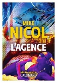 Mike Nicol et Jean Esch - L'Agence.