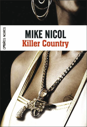 Vengeance Tome 2 Killer Country