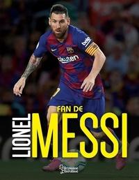 Mike Perez - Fan de Lionel Messi.