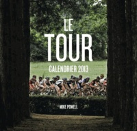 Mike Powell - Le Tour - Calendrier 2013.