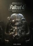 Mike Richardson - Fallout 4 : imaginer l'apocalypse - Artbook officiel.