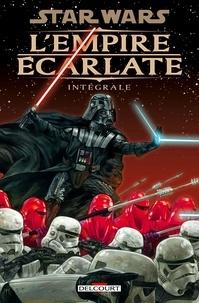 Mike Richardson et Randy Stradley - Star Wars - L'empire écarlate Intégrale : .
