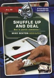 Mike Sexton - Shuffle up and deal - Que la partie commence !. 1 DVD
