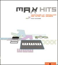 Histoiresdenlire.be Max Hits. Construire et promouvoir des sites Web réussis Image