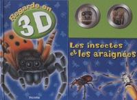 Openwetlab.it Les insectes et les araignées Image