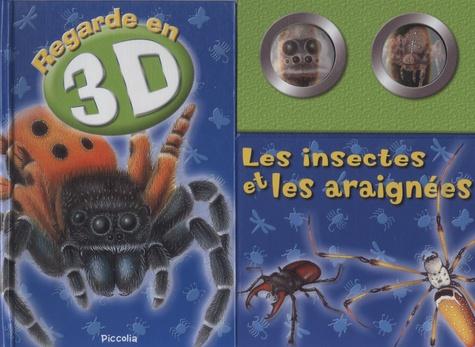 Mike Taylor - Les insectes et les araignées.
