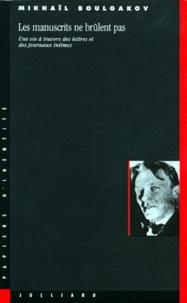 Mikhaïl Boulgakov - .