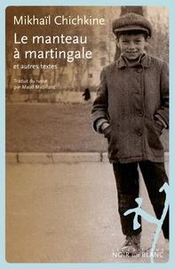 Le manteau à martingale - Et autres textes.pdf