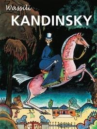 Mikhaïl Guerman - Kandinsky.