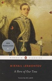Mikhail Lermontov - A Hero of Our Time.