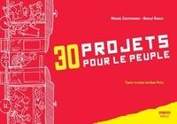 Mikhaïl Zochtchenko et Nikolaï Radlov - 30 projets pour le peuple.