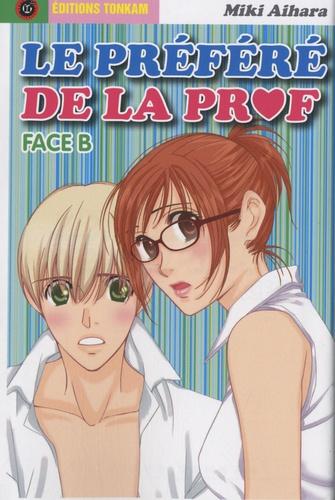 Miki Aihara - Le préféré de la prof N° 2 : .
