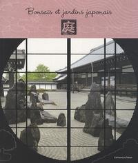 Miki Usui - Bonsaïs et jardins japonais.