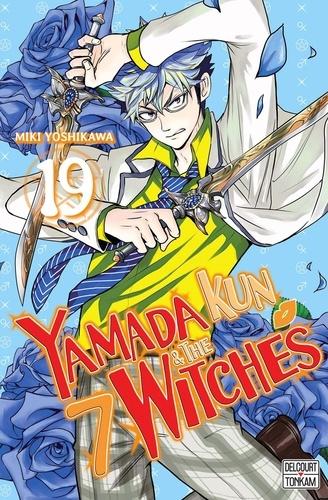 Miki Yoshikawa - Yamada Kun & the 7 Witches Tome 19 : .