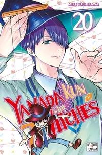 Miki Yoshikawa - Yamada Kun & the 7 Witches Tome 20 : .