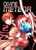 Mikihisa Konishi - Divine Meteor Tome 2 : .
