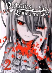 Mikihisa Konishi - Pétales de réincarnation Tome 2 : .