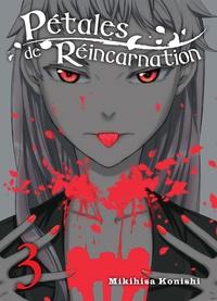 Mikihisa Konishi - Pétales de réincarnation Tome 3 : .