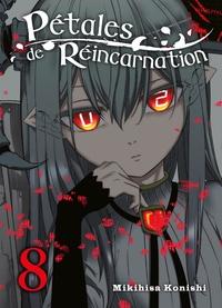 Mikihisa Konishi - Pétales de réincarnation Tome 8 : .