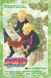 Mikio Ikemoto et  Masashi Kishimoto - Boruto - Naruto next generations - Chapitre 16 - Le réceptacle.