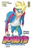 Mikio Ikemoto et Masashi Kishimoto - Boruto - Naruto next generations - Tome 5.