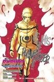 Mikio Ikemoto et Masashi Kishimoto - Boruto - Naruto next generations - Tome 9 - Chapitre 33.