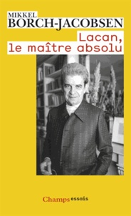 Openwetlab.it Lacan - Le maitre absolu Image