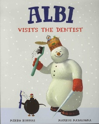 Mikko Kunnas et Markus Majaluoma - Albi Visits the Dentist.