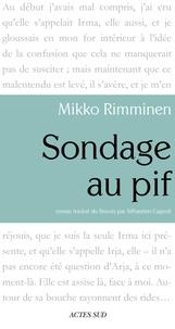 Mikko Rimminen - Sondage au pif.